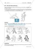 Surreale Welten: Bildbetrachtung und Zeichenübungen Preview 7
