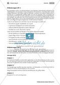 Planspiel zum Thema Ladensterben: Didaktische Erläuterungen Preview 1