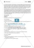 Planspiel zum Thema Ladensterben: Didaktische Erläuterungen Preview 5
