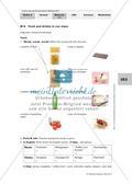Intercultural Encounters - Eating habits Preview 2