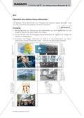 Les relations franco-allemandes - Sammeln von Informationen Preview 2