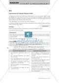 Les relations franco-allemandes - Vertiefung und Übung Preview 2