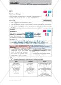 Les relations franco-allemandes - Vertiefung und Übung Preview 7