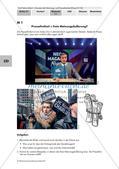 Einheit zur Meinungsfreiheit: Was bedeutet Pressefreiheit? Preview 1