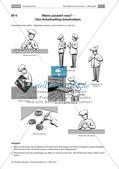 Arbeitsberichte: den Arbeitsalltag dokumentieren Preview 1