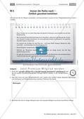 Arbeitsberichte: den Arbeitsalltag dokumentieren Preview 2