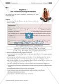 Arbeitsberichte: den Arbeitsalltag dokumentieren Preview 3