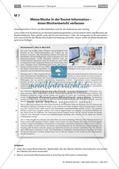 Einsatz und Formen von Arbeitsberichten Preview 1