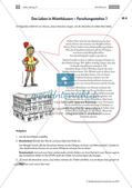 Geschichte_neu, Sekundarstufe I, Antike, Rom und das Imperium Romanum, Mosaik, Circus Maximus, Antike, Imperium, römisches Reich
