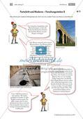 Das Leben in der antiken Weltstadt Rom - Lerntheke Preview 9