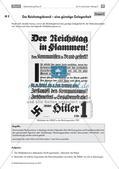 Hitlers Gleichschaltung - der Reichstagsbrand Preview 3