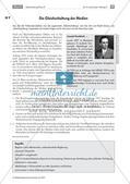 Hitlers Gleichschaltung - Anpassung aller Institutionen Preview 6