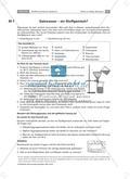 Chemie_neu, Sekundarstufe I, Laborarbeit, Standardverfahren, Trennverfahren, Ansetzen und Mischen von Lösungen, Dekantieren, Filtrieren, Eindampfen, Destillieren, Meersalz, Papierchromatografie, Suspension, Emulsion, Sediment