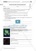 Das Feuerwerk: Test, Streichholzrakete, Lexikon Preview 1