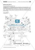 Der Baum: Höhe und Dicke, Kettenquiz, Test Preview 11