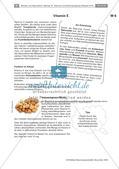 Vitamine und Vitaminpräparate: Teil 1 Preview 10