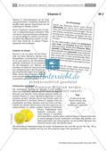 Vitamine und Vitaminpräparate: Teil 1 Preview 2