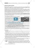 Der Regenwurm: Protokollbogen Wurmkiste, Fachbegriffe Preview 3