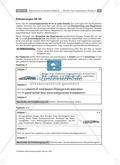 Der Regenwurm: Protokollbogen Wurmkiste, Fachbegriffe Preview 5