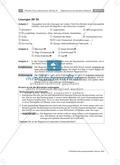 Der Regenwurm: Protokollbogen Wurmkiste, Fachbegriffe Preview 6
