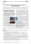 Erziehung: Probleme und religiöse Prägung Preview 1