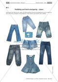 Jeansproduktion - Hauptsache cool und billig! Preview 1