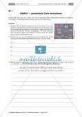 Absichtserklärungen, Ziele und Werte Preview 1