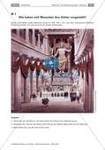 Religion-Ethik_neu, Sekundarstufe I, Weltreligionen und Gottesvorstellungen, Gottesvorstellungen, Biblische Gottesbilder, Methapher, Vorstellung, Glaube, Bibel, Menschwerdung, Jesus
