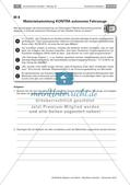 Pro und Kontra zu Autonomisierung Preview 2
