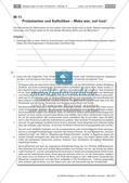 Texte, Medien, Entwicklungen - Bausteine zur Reformation Preview 5