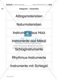 Lieder und Instrumente verschiedener Länder Preview 1