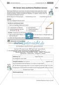 Energieumsatz bei chemischen Reaktionen: endo- und exotherme Reaktionen Preview 2