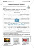 Energieumsatz bei chemischen Reaktionen: Aktivierungsenergie Preview 1