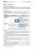 Energieumsatz bei chemischen Reaktionen: Lernerfolgskontrolle Preview 2