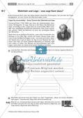 Lüge: Subjektive Wahrheiten und Kants Theorie Preview 4