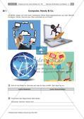 Religion-Ethik_neu, Sekundarstufe I, Wir in der Welt, Wissenschaft und Technik, Menschliche Verantwortung, Medien, Chancen und Gefahren, Werbung und Konsum, Neue Medien, Mediennutzung, Nutzungsverhalten, Technik, Computer, Handy, Tablet, Medienkonsum, Eigenes Medienverhalten, Technische Geräte, Nutzung digitaler Medien, JIM-Studie, Gewohnheiten, Nutzung von Computer und Internet, Jugendliche und digitale Medien, Besitz von digitalen Geräten, Eigene Mediengewohnheiten, Digitale Gewohnheiten