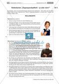 Organspendepflicht und individuelle Entscheidung Preview 2