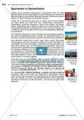 Freizeitaktivitäten und Sportarten: Einführung des Wortschatzes Preview 5