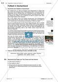 Freizeitaktivitäten und Sportarten: Üben und Anwenden von Wortschatz Preview 13