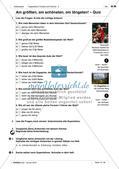 Freizeitaktivitäten und Sportarten: Üben und Anwenden von Wortschatz Preview 2