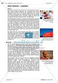 Freizeitaktivitäten und Sportarten: Test und Selbsteinschätzung Preview 1