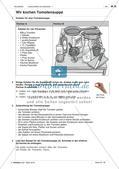 Lebensmittel und Getränke - Anwenden und Üben des Wortschatzes Preview 13