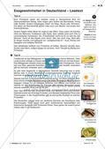 Lebensmittel und Getränke - Anwenden und Üben des Wortschatzes Preview 15
