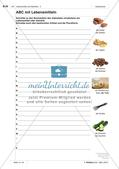 Gemeinsames Essen - Einführung des Wortschatzes Preview 5
