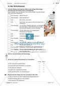 Gemeinsames Essen - Anwenden und Üben des Wortschatzes Preview 11