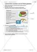 Gemeinsames Essen - Anwenden und Üben des Wortschatzes Preview 5