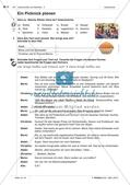 Gemeinsames Essen - Anwenden und Üben des Wortschatzes Preview 6