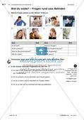 Körperteile und Befinden - Üben und Anwenden des Wortschatzes Preview 11