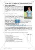 Landeskunde - Üben und Anwenden des Wortschatzes Preview 12