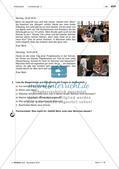 Landeskunde - Üben und Anwenden des Wortschatzes Preview 2